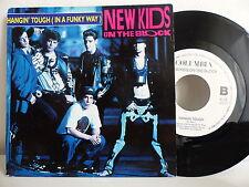 NEW KIDS ON THE BLOCK Hangin tough PRO 663 PROMO