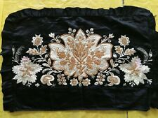 Antique Trukish Handmade Piece Almost 100 Years Old