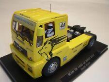 FlySlot Truck MAN TR 1400 Le Mans 2012 FY203106 Autorennbahn 1:32 Slotcar