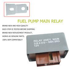 For Honda Civic Accord Acura CL Integra TL 7-Pin Grey Relay Fuel Pump Main Relay
