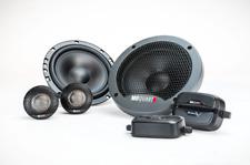 MB Quart fórmula 6.5 Pulgadas coche sistema de altavoces de componente sistema de audio de coche de gama alta