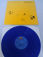 THE THIRD EYE - AWAKENING 'BLUE VINYL' LP EX!!! THIRD EYE RECORDS # 1 PSYCH