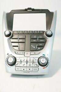 13-15 GMC TERRAIN RADIO/CLIMATE CONTROL OEM 90025-520/0003