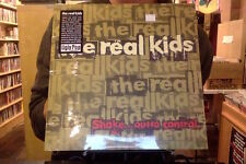 The Real Kids Shake... Outta Control LP sealed 180 gm vinyl power pop