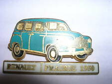 PIN'S  VOITURES  RENAULT /  SUPERBE  PRAIRIE 1950 /  EMAILLEE