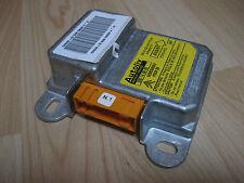 Original Citroen Saxo Airbagsteuergerät,Airbagsteuermodul Peugeot 9638588680