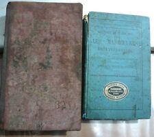 Manoeuvres de l'infanterie 1881 et le livre du gradé