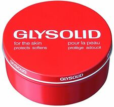 GLYSOLID HAND & BODY CREAM 80ml Glycerin and Allantoin cream