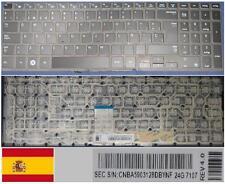 Teclado Qwerty Español SAMSUNG NP700Z5A NP700Z5B BA59-03128D CNBA5903128DBYNF