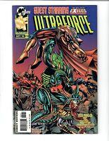 ULTRAFORCE #12 SEP 1996 MALIBU Comic.#99269D*10