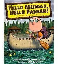 Hello Muddah, Hello Faddah! (A Letter From Camp) by Allan Sherman
