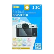 Protectores de pantalla cristal para cámaras de vídeo y fotográficas Fujifilm