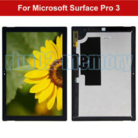 Pour Microsoft Surface Pro 3 1631 Ecran LCD Écran tactile Digitizer 2160*1440 RH