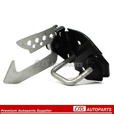 Hood Lock Latch RIGHT 51237183764 For 09-16 BMW 528 535 550 650 740 750 M5 M6 Z4