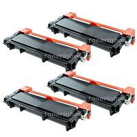 4x TN660 TN630 HY Toner Cartridge For Brother MFC-L2700DW MFC-L2720DW MFC-L2740D