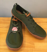 New! Astral Mens Sz 13 Loyak Minimalist Water Shoes Cedar Green Slip Resistant