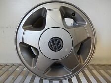 Jante ALU VOLKSWAGEN VW GOLF 2 14 POUCES