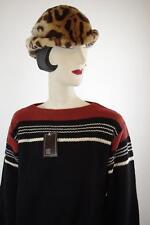 Damen Pullover True VINTAGE 70er ALTLAGERBESTAND Gr. M /42 NOS Pulli OVP 70s