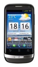 Huawei  IDEOS U8510 - Black Smartphone  Unlocked