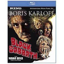 Black Sabbath (Blu-ray Disc, 2013)