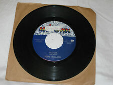 NORTHERN MOTOWN SOUL 45RPM RECORD - EDDIE HOLLAND - MOTOWN 1052