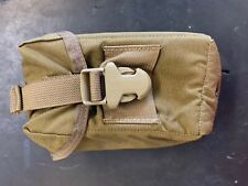 NEW EAGLE INDUSTRIES ACOG SCOPE POUCH MOLLE II, COYOTE