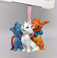2019 Disney Sketchbook Ornament The Aristocats Kittens - Brand New
