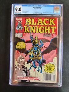 Black Knight Lot of 3 #1 9.0 #2 8.5 #3 8.5 Eternals MCU Kit Harrington