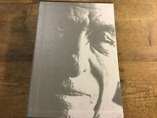 Charles Bukowski RUN WITH THE HUNTED Book Limited Numbered Signed Authenticated!