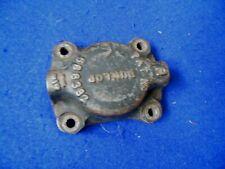 "Original Dunlop Brake Caliper Cylinder 1 5/8"" Jaguar XK150 Rear 688382"
