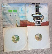 LITTLE FEAT - 2 ORIGINALS OF - 2 x LP SET ISSUED ON WARNER BROS - 1975 - VGC