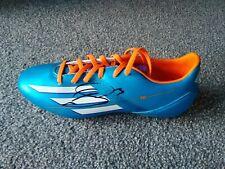 More details for tottenham hotspur player ryan sessegnon signed football boot