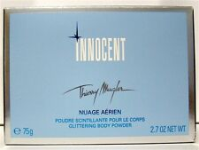 Thierry Mugler Innocent Perfume Glittering Body Powder 2.7 Oz