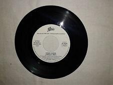 """Cyndi Lauper / Alessandro Bono- Disco Vinile 45 Giri 7"""" Edizione Promo Juke Box"""