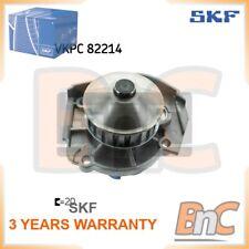 SKF WATER PUMP SET FOR FIAT LANCIA AUTOBIANCHI OEM VKPC82214 5973713