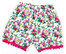 Infant Kids Bab Girls Summer Shorts Bloomers Hot Pants Leisure Bottoms Age 0-3Y