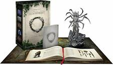 Elder Scrolls Online: Summerset Collectors Edition (PC DVD) New Fast Delivery