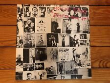 The Rolling Stones ‎– Exile On Main St. 1972 COC 2-2900 SP RE Jacket/Vinyl NM