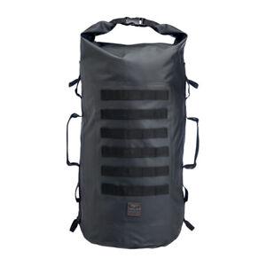 Biltwell Exfil-65 Dry-Bag, Packtasche, Schwarz, für Harley-Davidson