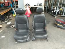 SKODA YETI 2 FRONT LEATHER SEATS, 5L, 09/11-17