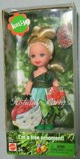 Holiday Party Kelly Doll Tree Ornament Nip New In Package 2004 #C3672
