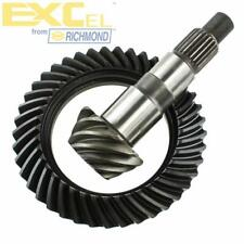 EXCel Differential Ring and Pinion D30411FJK;