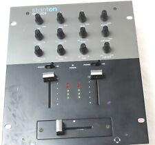 Stanton SMX.202 DJ Mixer - No power  #R2080
