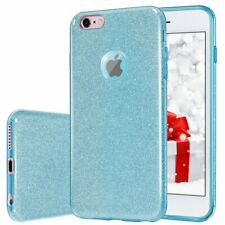 Shockproof Glitter Case for iPhone(Free PET Film SP)