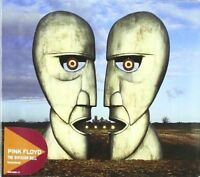 Pink Floyd - The Division Bell (2011) Nuovo CD Digipack