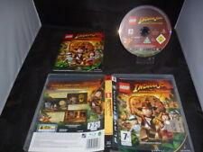 PS3 Lego Indiana Jones Le Avventure Originali - per Console Sony PlayStation 3 -