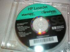 Hp Laserjet Windows Software Cd Rom (Part# 5181-3571) - Near Mint