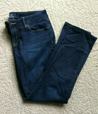 Lucky Brand Lolita Skinny Jeans, Size 8/29 A, Dark Blue Wash, Good Condition!
