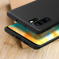 For Huawei P30 Pro P30 Lite P30 NILLKIN Frosted Shield Slim Hard Back Case Cover