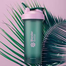 Blender Bottle Edición Especial Clásico 28 OZ spoutguard Shaker-Flora
